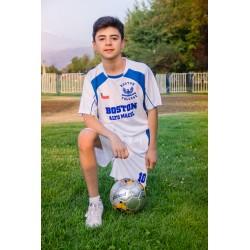 Equipo de Futbol Personalizado